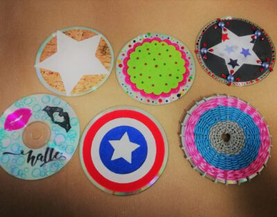 Upcycling for Kids
