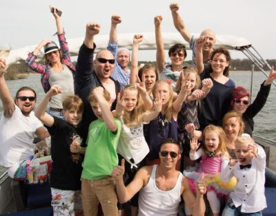 Clubschiff – Piratenparty